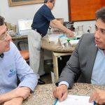 Osmar Filho destina nova emenda parlamentar para o Aldenora Bello