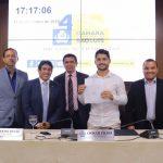 Osmar Filho autoriza 2ª etapa de convocação dos aprovados em concurso público da Câmara