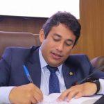Osmar Filho institui procedimentos para prevenir Coronavírus na Câmara de São Luís