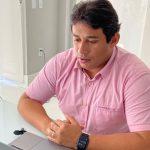 Osmar Filho comanda 3° audiência remota da história da Câmara de São Luís