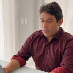 Osmar Filho destina emenda para famílias em situação de vulnerabilidade social
