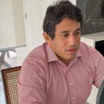 Osmar Filho destaca que votação remota é a melhor opção em tempos de pandemia