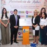 Osmar Filho destaca atuação de 1 ano da Procuradoria da Mulher da Câmara