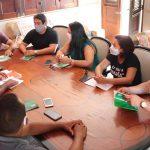 Osmar Filho segue discutindo com moradores projetos para a região do Itaqui-Bacanga