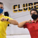 Osmar Filho e Neto Evangelista são recebidos por lideranças do Itaqui-Bacanga
