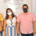 Osmar Filho destina 100 mil para projeto ambiental da ACIB
