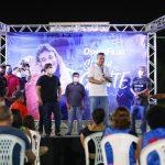 Lideranças do Cohatrac mostram força e adesão ao projeto de Osmar Filho e Neto Evangelista
