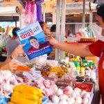 Osmar Filho segue conquistando novas adesões em agenda intensa pela cidade