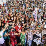 Cresce o apoio à reeleição de Osmar Filho em São Luís