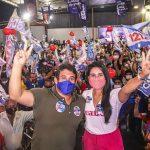 Osmar Filho conquista  pela 2° vez a marca de vereador mais votado de São Luís
