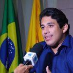 TV BRASIL: Presidente da Câmara fala sobre os preparativos dos 400 anos da Casa