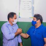 Edivaldo e Osmar Filho inauguram novo Mercado do São Francisco