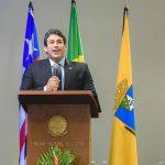 Diplomação: Osmar Filho destaca união e trabalho pela população de São Luís
