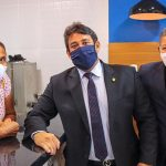 Osmar Filho estabelece  calendário 2021 de pagamento dos servidores da CMSL