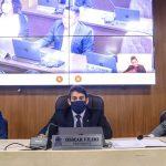 Osmar Filho destaca ações da Câmara no recesso e ressalta aprovação de projetos do Executivo