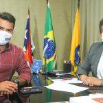 Osmar Filho traça metas para o biênio 2021-2022