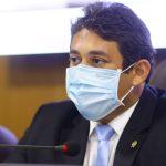 """""""Recurso necessário para garantir a subsistência de quem faz cultura na cidade"""", disse Osmar Filho sobre Auxílio Municipal destinado ao setor"""