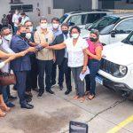 A pedido de Osmar Filho, Conselhos Tutelares são beneficiados com veículos novos