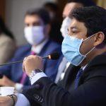 Osmar Filho determina novas restrições e suspende atividades presenciais na Câmara de São Luís